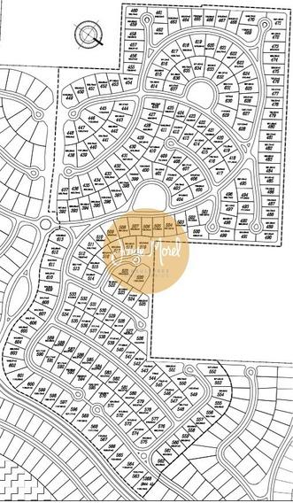 Lote Perimetral #500-600 - San Matias - Area 3 - 1056m2 #id 13023