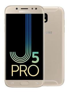 Samsung J5 Pro Celular.