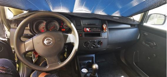 Nissan Tiida 1.6 Sedan