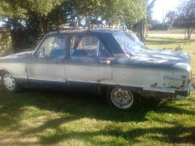 Ford 188 Nafta Original