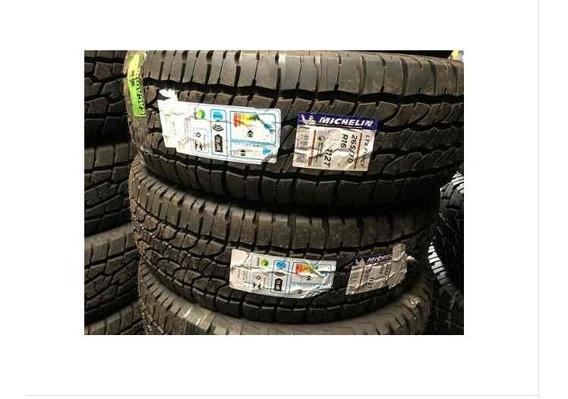 Pneu 265/70 R 16 Michelin Ltx Force At 112 T