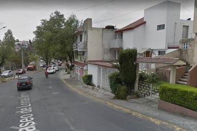 Casa Col Lomas Verdes En Naucalpan