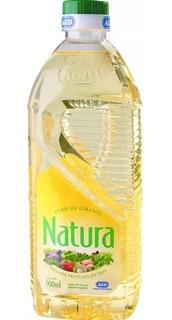 Aceite Girasol Natura 900 Ml.