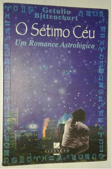 Livro - O Sétimo Céu - Um Romance Astrológico