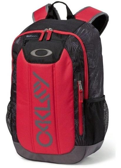 Oakley Mochila Endura 20 Red Line