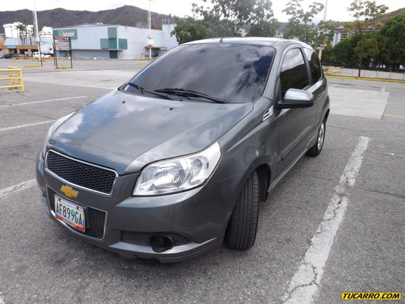 Chevrolet Aveo Cupe