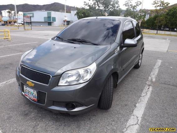Chevrolet Aveo Cupe