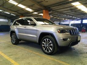 Blindada 2018 Jeep Grand Cherokee Lla 4x4 Nivel 5 Blindados