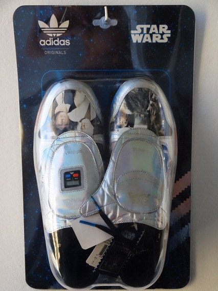 adidas Starwars Micropacer Shoes Limited 1/1977 Sneakers