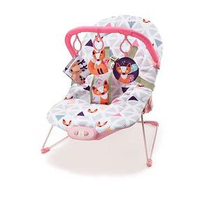 Cadeira De Descanso Para Bebês 015 Kg Rosa Weego Weego4027