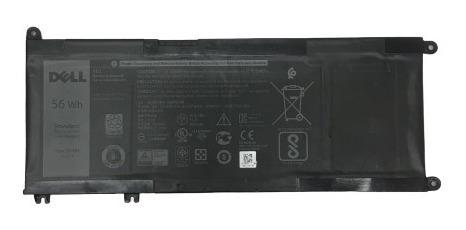 Bateria 33ydh Para Notebook Dell Latitude 3480