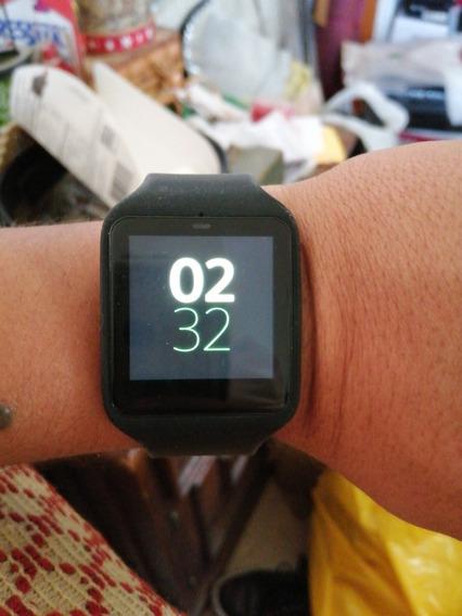 Reloj Smart Watch 3 Sony