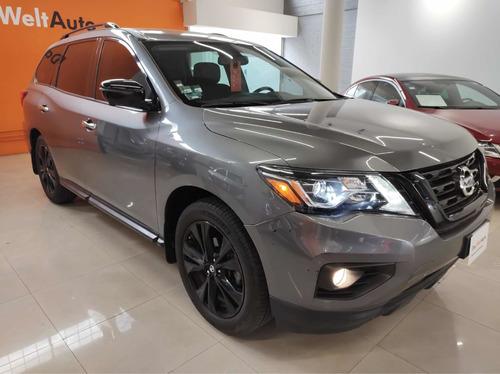 Imagen 1 de 15 de Nissan Pathfinder 2018 3.5 Exclusive Cvt