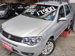 Fiat Palio Weekend 1.4 Flex Completa