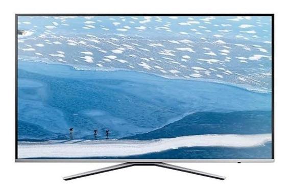 Tv Samsung Smart Tela Plana Preta Série 6450 - 49