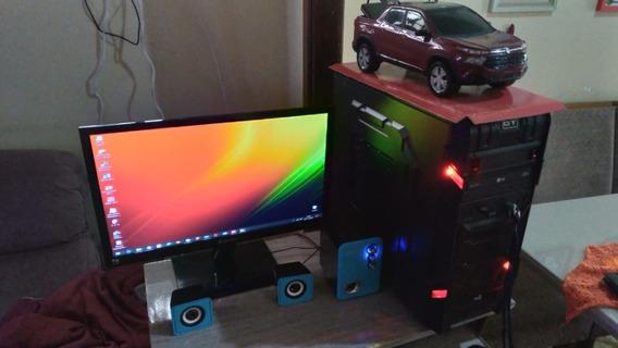 Vendo Computador Intel Core I7-7700 (sétima Geração)