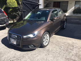 Audi A1 Ego 1.4t Stronic 2011