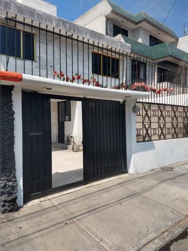 Cómoda Y Amplia Casa En Alcaldía Gustavo A. Madero