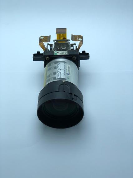 Lente Objetiva + Prisma Projetor Hitachi Cp-s318t