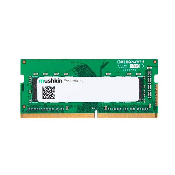 Memoria Ram Mushkin Essentials 16gb Ddr4 2666mhz Sodimm