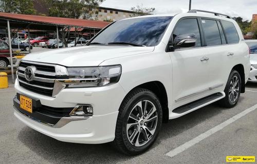 Toyota Land Cruiser 200 Vxr