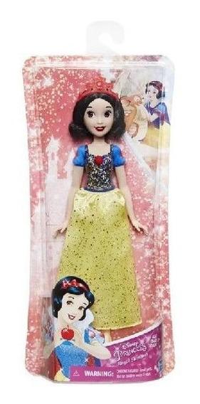 Boneca Disney Princesas Branca De Neve Hasbro E4021 13852