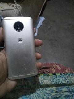 Smartphone Moto G5 De 32 Gigas