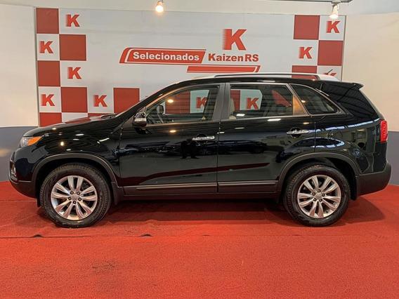 Kia Motors Sorento Sorento 2.4 16v 4x2 Aut.