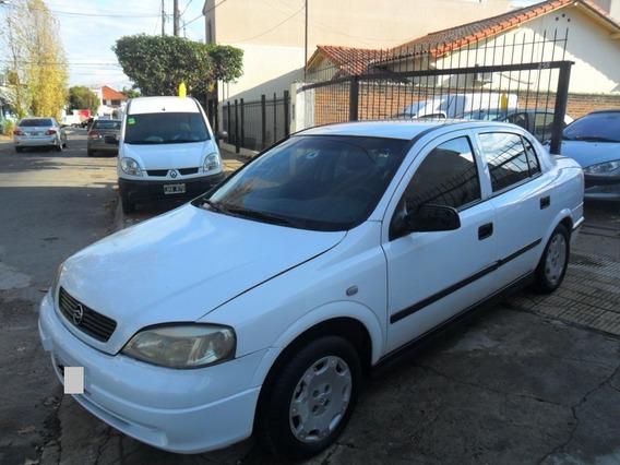 Chevrolet Astra Gls Permuta - Financiación