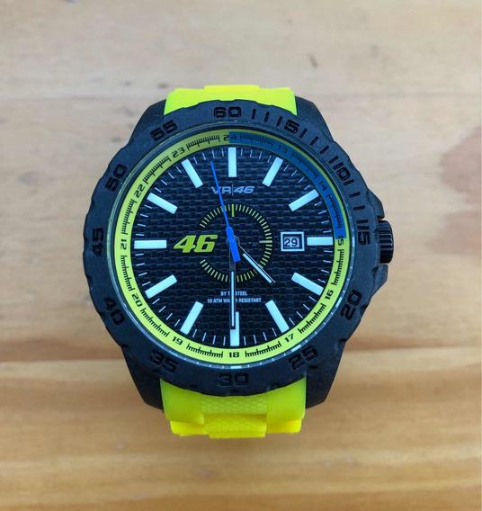 Relógio Tw Steel Valentino Rossi