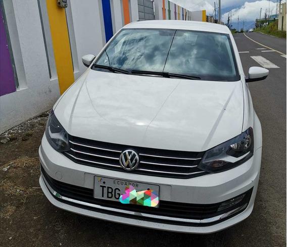 Volkswagen Polo Polo Sedán A/t