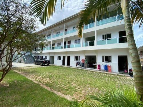 Imóvel Comercial Na Praia De Peruíbe/sp Com 5 Apartamentos