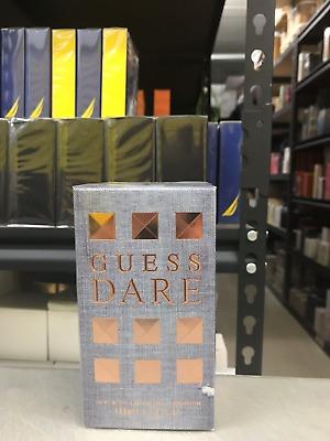 Perfume Guess Dare De Guess 3.4 Oz Edt Para Mujer