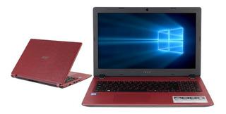 Laptop Acer A315-51-33md Nx.gs5al.025 I3-7020u 4gb 500gb /vc