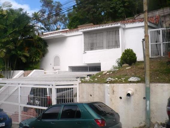 Casa En Venta El Peñón Caracas Mls #20-3045