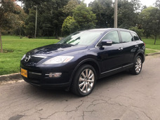 Mazda Cx9 2009 At Full Equipo 3.6 Cc