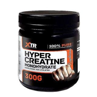 Hyper Creatine Monohydrate Creatina - 300g - Xtr