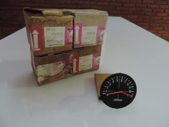 Tacômetro Original Honda Ml 85 Novo