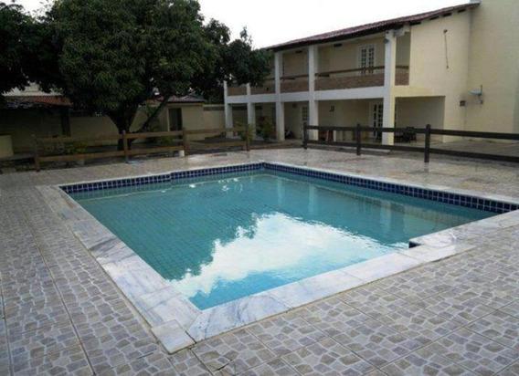 Casa Em Forte Orange, Ilha De Itamaracá/pe De 300m² 10 Quartos À Venda Por R$ 750.000,00 - Ca126941