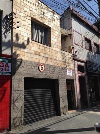 Sobrado  Residencial À Venda, Belenzinho, São Paulo. - So0536