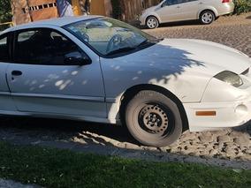Pontiac Sunfire Coupé Aa At 2002