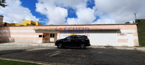 *casa Térrea  607 M², 4 Dormitórios, 8 Banheiros, 6 Vagas!!!* - Mr75659