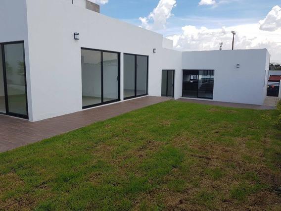 Casa En Renta Rancho Largo, Villas Del Meson