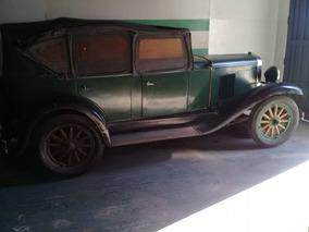 Chevrolet Internacional 1929 Motor 0km Titular