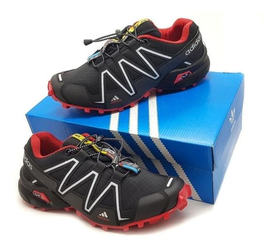 Tênis adidas Speed Cross 3 Imperdivel