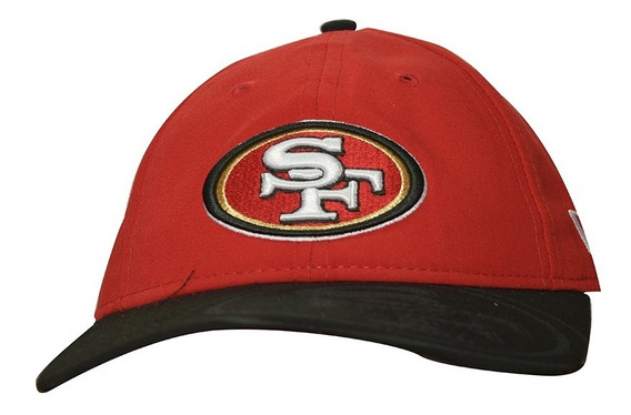 Gorra Original New Era Woman Nfl 49ers San Francisco 9twenty