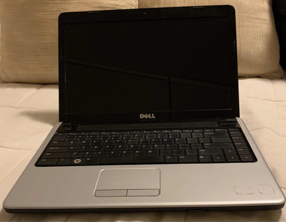 Notebook Dell Inspirion 1440 Modelo Pp42l