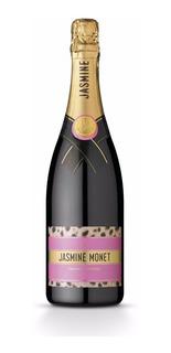 Champagne Jasmine Monet Rosado X750cc