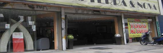 Renta Local Comercial Sobre Periferico Norte Naucalpan