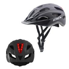Capacete Bike Atrio - Capacetes para Bicicletas no Mercado Livre Brasil ee9b2863e360c